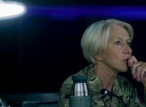 Helen Mirren's Top 10 BadassRoles