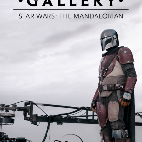 Disney+ unveils 'Disney Gallery: The Mandalorian' documentary series