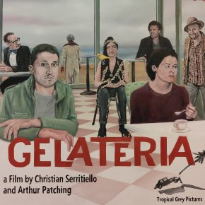 Gelateria review: Dirs.  Arthur Patching, Christian Serritiello [Indie Film]