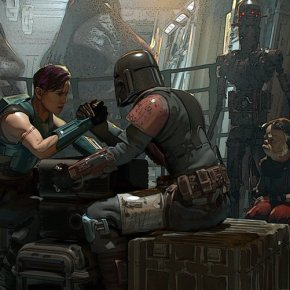 The Mandalorian 1.7 review: The Reckoning