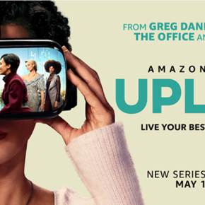TV Preview: Upload – Greg Daniels [Amazon Original]