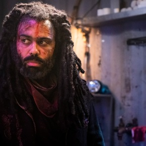 The first trailer for new Netflix 10-part series Snowpiercer has arrived…
