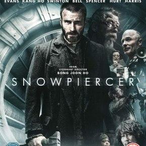 Snowpiercer Blu-ray review: Dir. BongJoon-ho
