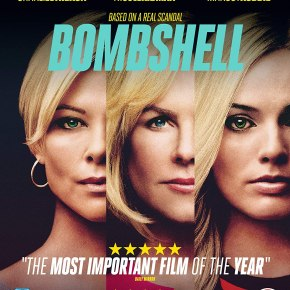 Bombshell Blu-ray review: Dir. Jay Roach