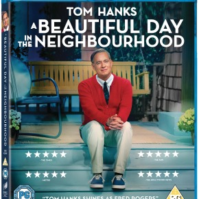 Win 'A Beautiful Day in the Neighbourhood' on Blu-ray! *COMPETITION CLOSED*