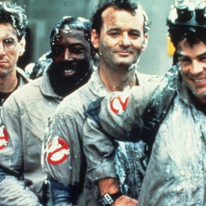 Catching Up with Classics: Ghostbusters (1984)