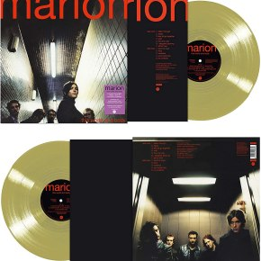 Marion – This World and Body (Translucent Gold Vinyl) // The Program (Translucent Green Vinyl) Album reviews [Demon Records]