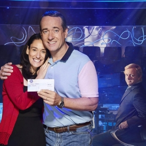 Win ITV's 'Quiz' on DVD! *COMPETITIONCLOSED*