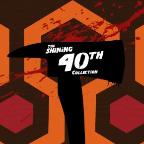 Lone Pine Apparel launch excellent 'The Shining' 40th Anniversary Tee range