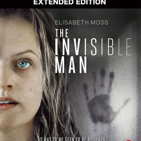 The Invisible Man Blu-ray review: Dir. Leigh Whannell
