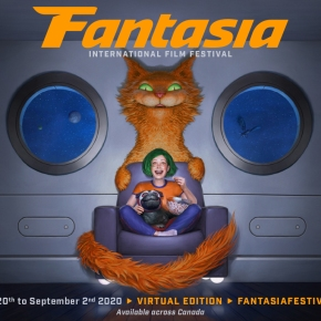 Fantasia announces first films for upcoming Virtual Edition, including Neil Marshall, Brea Grant and Chino Moya
