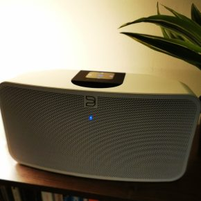 "Bluesound Pulse Mini 2i Wireless Speaker: ""Exceptional and surprisingly powerful"" [Tech Review]"