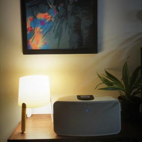 Christmas Gift Guide 2020: Bluesound Multi-Room Speaker