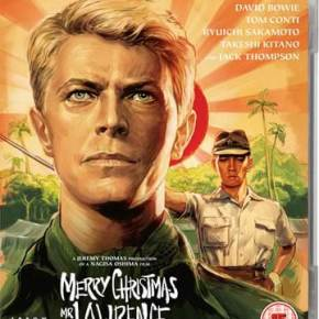 Win 'Merry Christmas Mr Lawrence' starring David Bowie on Blu-ray! *COMPETITION CLOSED*