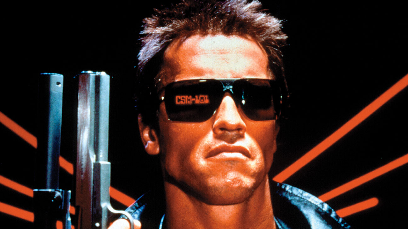 Catching Up with Classics: The Terminator (1984) | critical popcorn