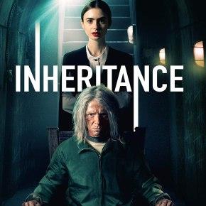 Inheritance review: Dir. Vaughn Stein(2020)