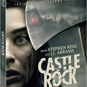 Castle Rock: Season Two is out on Blu-ray and DVD from 27th July – Our review…