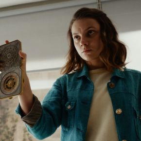 First Look at His Dark Materials: Season 2 from Comic-Con@Home2020