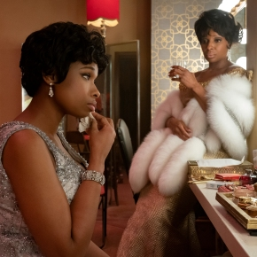 Great new trailer and images for Aretha Franklin biopic 'Respect' starring Jennifer Hudson