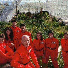 Spaceship Earth review: Dir. Matt Wolf(2020)
