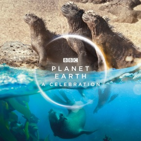 Planet Earth: A Celebration review [BBC One]