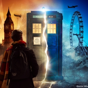 Immersive Doctor Who Show lands in Central London in Feb2021