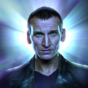 Christopher Eccleston returns to play Doctor Who!
