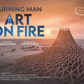 Burning Man: Art on Fire review – Dir. Gerald Fox (2020)