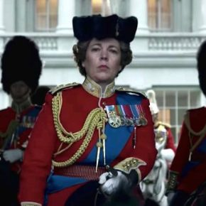 Tantalising teaser for new season arrivals Princess Diana and Margaret Thatcher in The Crown Season4…