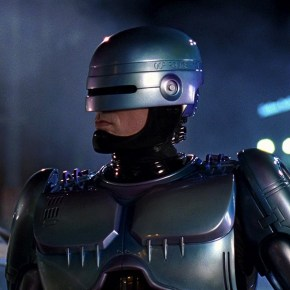 Catching Up with Classics: RoboCop (1987)