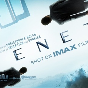 Tenet IMAX review: Dir. Christopher Nolan (2020)