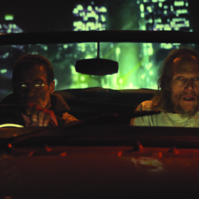 Fried Barry review: Dir. Ryan Kruger [Fantasia2020]