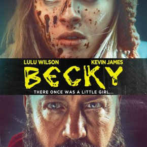 Win an iTunes code to celebrate the Digital release of thriller 'Becky'