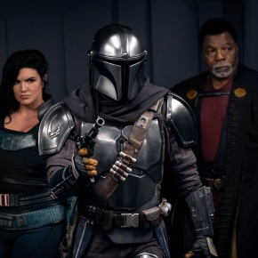 This Is The Way: Watch the trailer for The Mandalorian Season 2