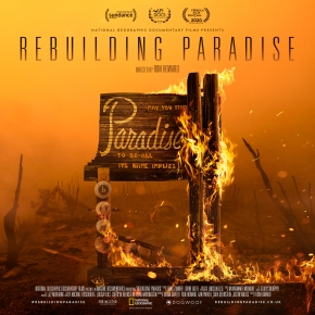 Rebuilding Paradise review: Dir. Ron Howard (2020)