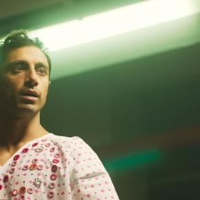 Mogul Mowgli review: Dir. Bassam Tariq [LFF2020]