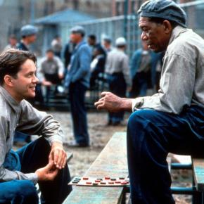 Catching Up with Classics: The Shawshank Redemption (1994)