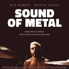 Outstanding trailer for Sound of Metal starring Riz Ahmed and Olivia Cooke