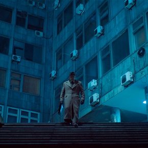 Undergods review: Dir. Chino Moya [Fantasia2020]