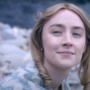 Watch new 'Excavating' clip from Ammonite – Starring Kate Winslet and Saoirse Ronan