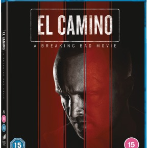 Win El Camino: A Breaking Bad Movie on Blu-ray! **COMPETITIONCLOSED**