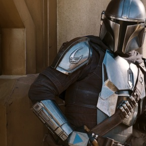 The Mandalorian 2.1 review: The Marshal