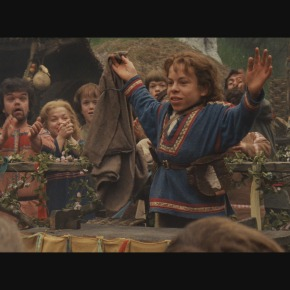 Jon M. Chu set to direct Lucasfilm's Willow series, which sees the return of Warwick Davis and Ron Howard, on Disney+