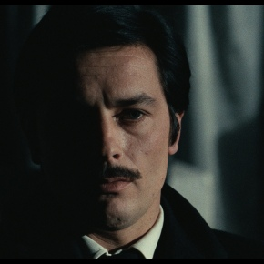 Le Cercle Rouge Blu-ray review Dir: Jean Pierre Melville