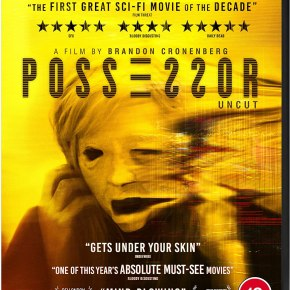 Possessor review: Dir. Brandon Cronenberg (2020)
