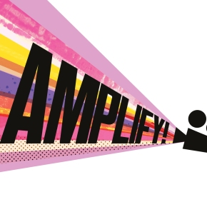 AMPLIFY! online film festival launches this Friday!