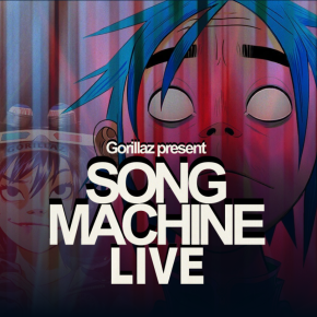 Gorillaz to give first live performances since 2018 via LIVENow this December!