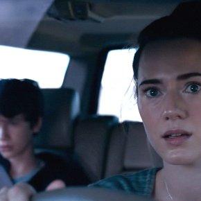 Unhinged Blu-ray review: Dir. DerrickBorte