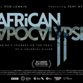 African Apocalypse review: Dir. Rob Lemkin(2020)