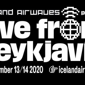 Iceland Airwaves Festival, featuring Of Monsters and Men, Ólafur Arnalds, Daði Freyr, Júníus Meyvant and Ásgeir livestreaming from Reykjavík this Fri and Sat!